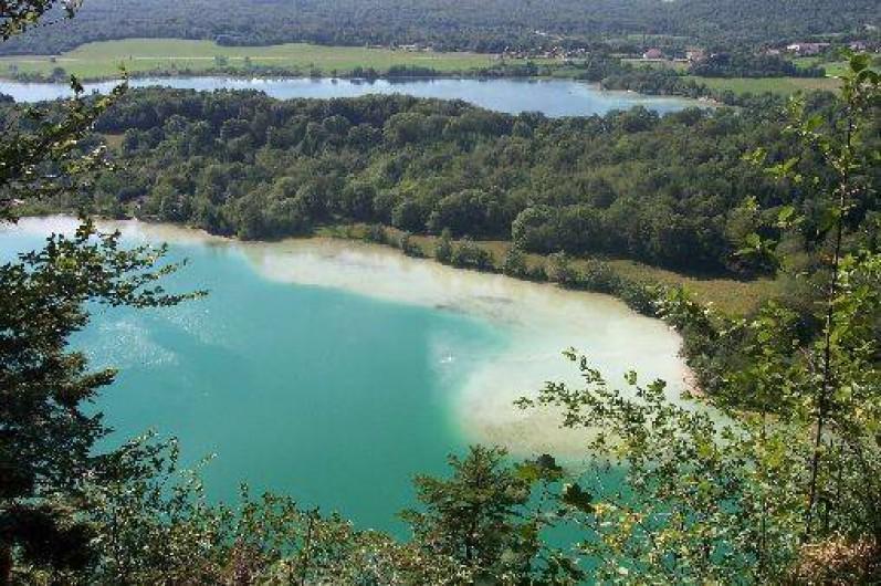 Location de vacances - Chalet à Foncine-le-Bas