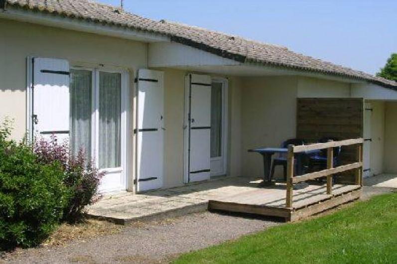 Location de vacances - Maison - Villa à Maché