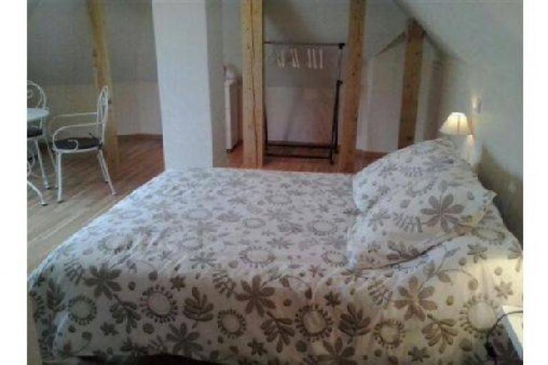 Location de vacances - Appartement à Sainte-Marie-aux-Mines