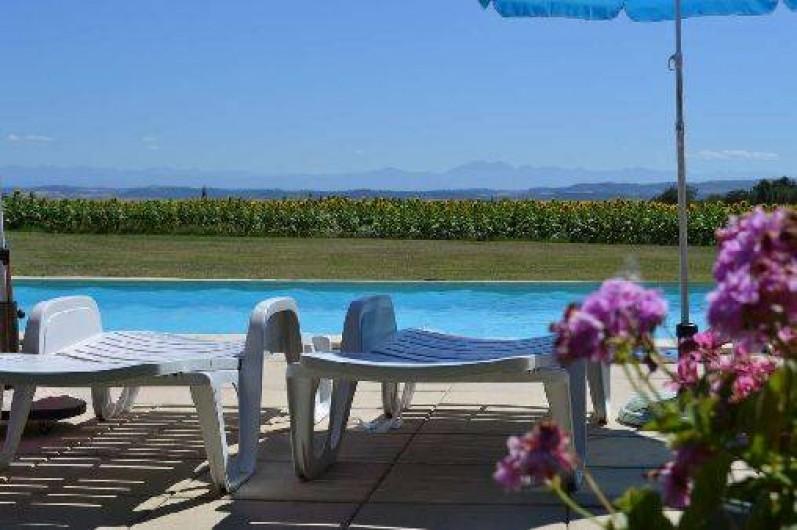 Location de vacances - Gîte à Saint-Papoul