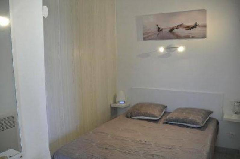 Location de vacances - Appartement à Mérindol-les-Oliviers