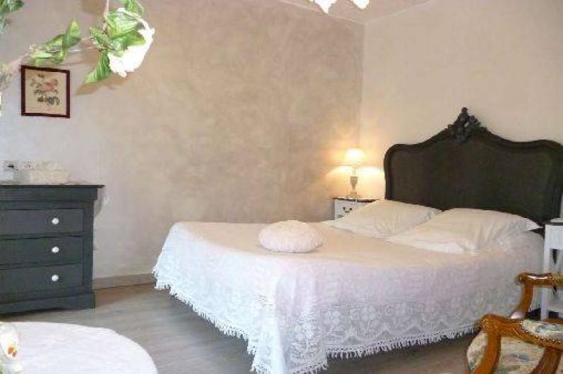 Location de vacances - Chambre d'hôtes à Saint-Lormel
