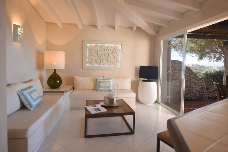 Location de vacances - Villa à Bonifacio - Votre séjour