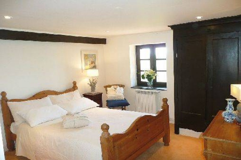Location de vacances - Chambre d'hôtes à Montestrucq
