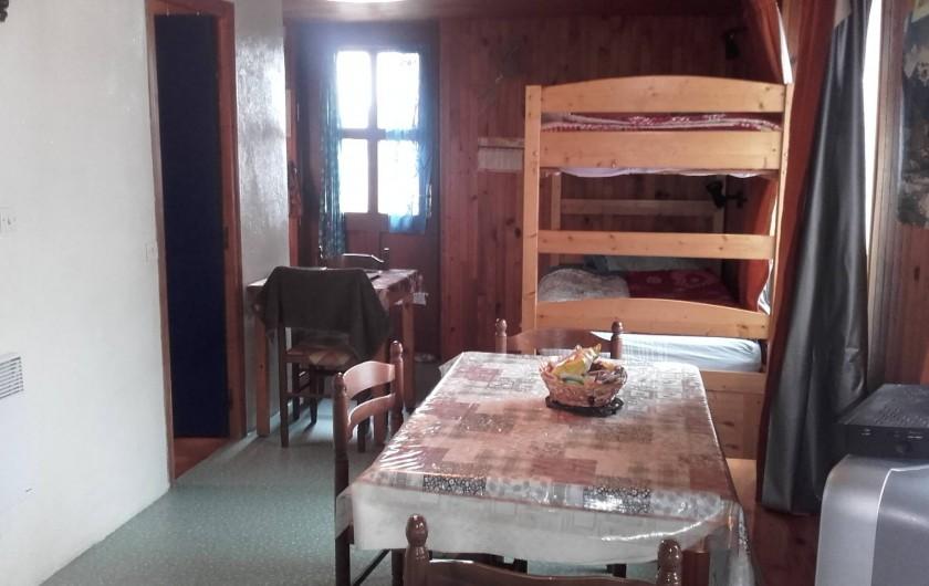 Location de vacances - Gîte à Bonneval-sur-Arc