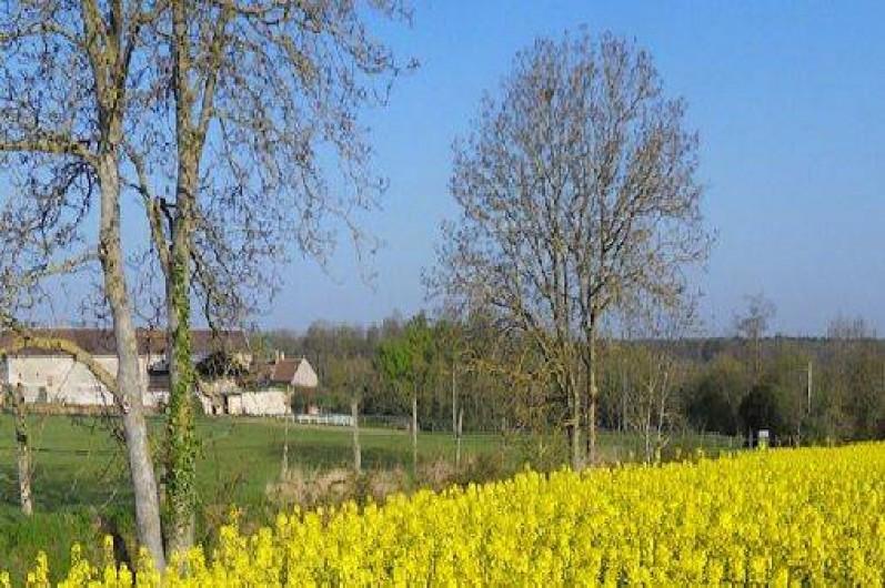 Location de vacances - Gîte à Poligny