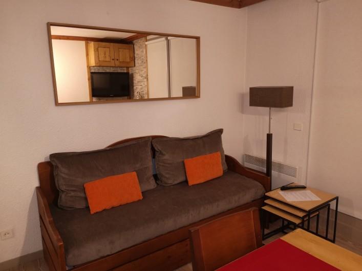 Location de vacances - Appartement à Huez