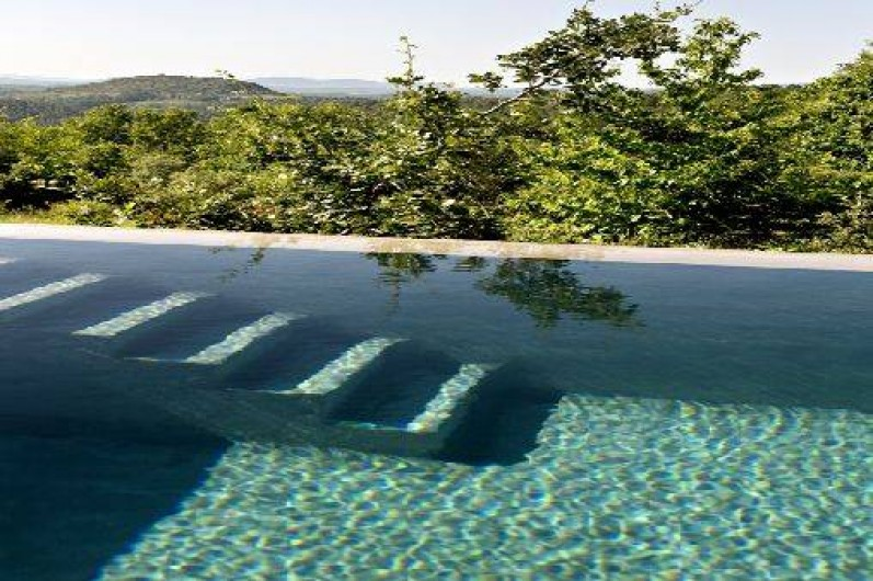 Location maison ardeche avec piscine for Residence vacances ardeche avec piscine
