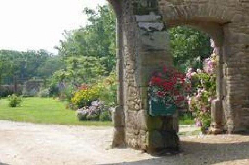 Location de vacances - Gîte à Néville-sur-Mer