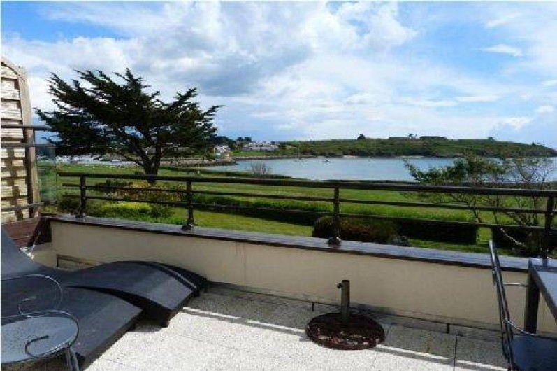 Location de vacances - Appartement à Arzon