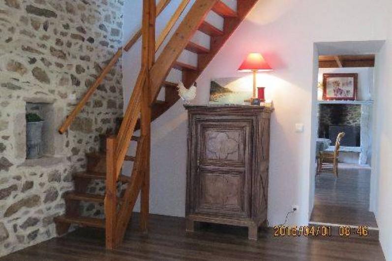 Location de vacances - Maison - Villa à Éculleville