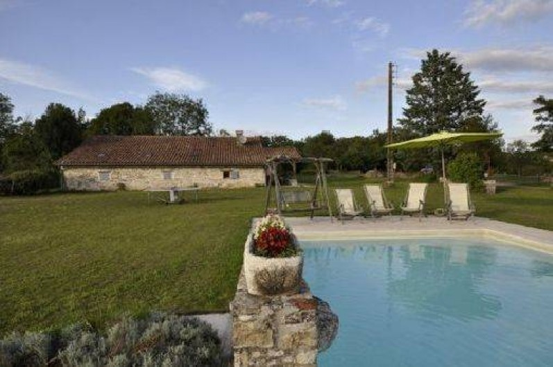 Location de vacances - Gîte à Sérignac