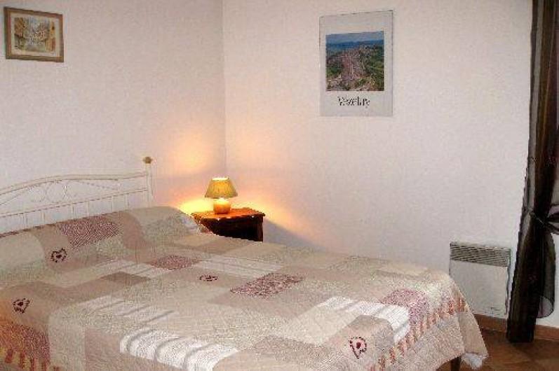 Location de vacances - Maison - Villa à Asquins