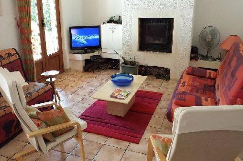 Location de vacances - Maison - Villa à Vidaillac