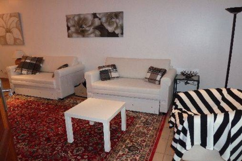 Location de vacances - Appartement à Blois