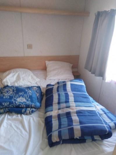 Location de vacances - Bungalow - Mobilhome à Biville-sur-Mer