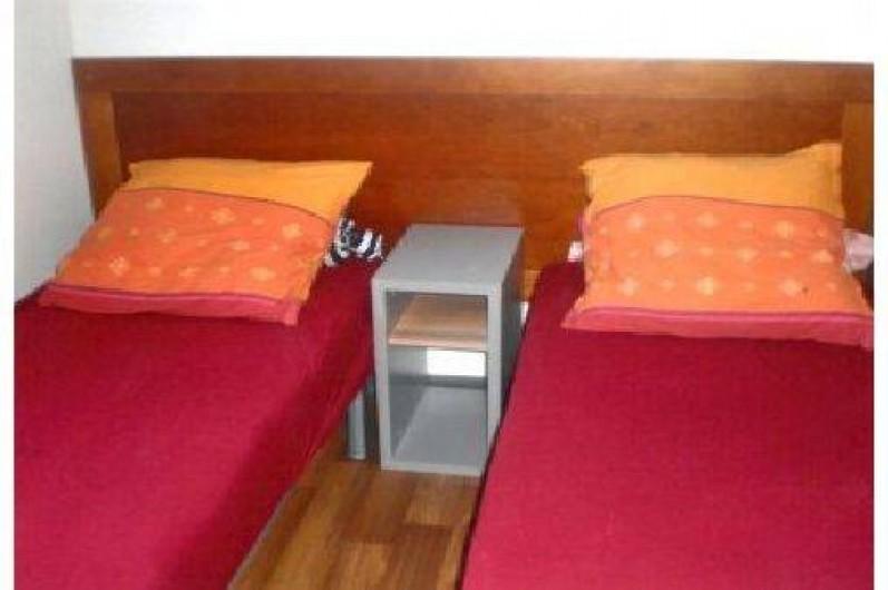 Location de vacances - Camping à Saint-Pierre-Quiberon