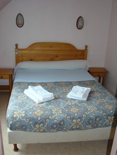 Location de vacances - Appartement à Guchen - Chambre pour 2 pers.