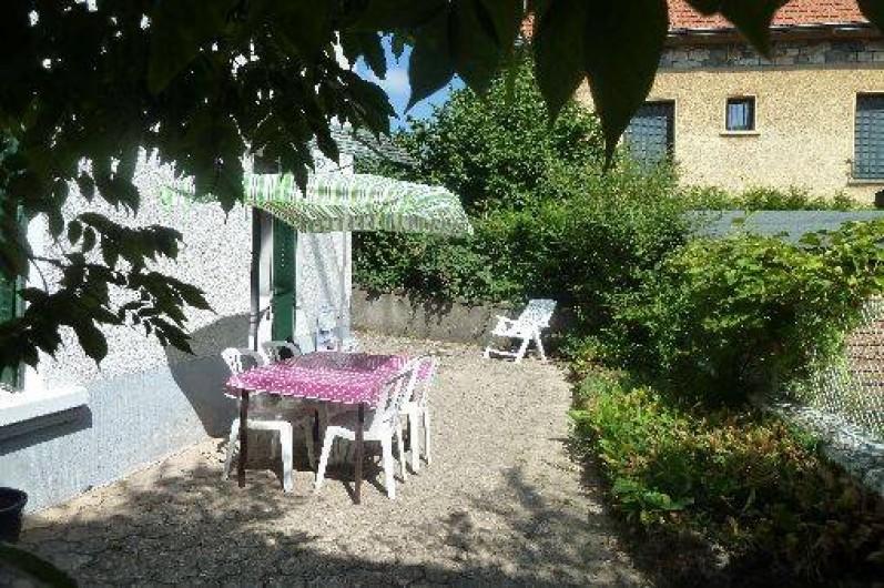 Location de vacances - Maison - Villa à Royat