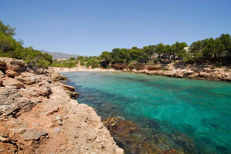 Location de vacances - Villa à L'Ametlla de Mar - Place Calafato