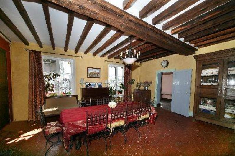 Location de vacances - Chambre d'hôtes à Marigny-en-Orxois