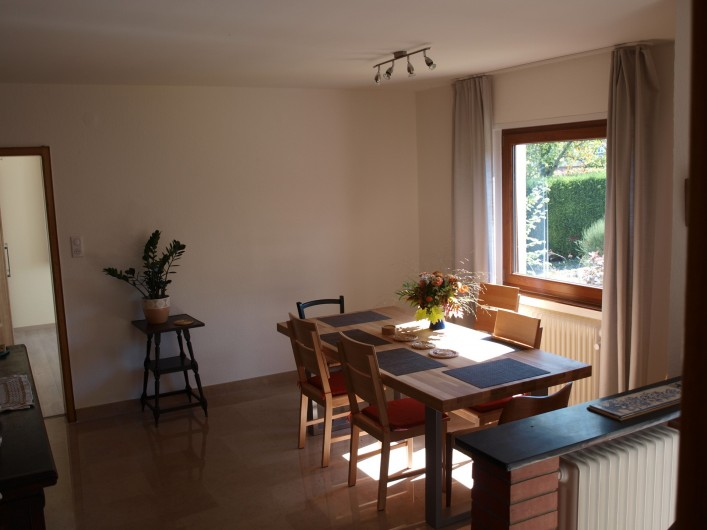Location de vacances - Maison - Villa à Wissembourg