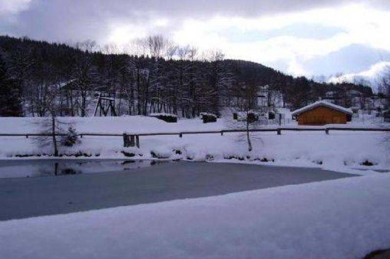 Location de vacances dans un camping avec piscine for Camping en alsace avec piscine