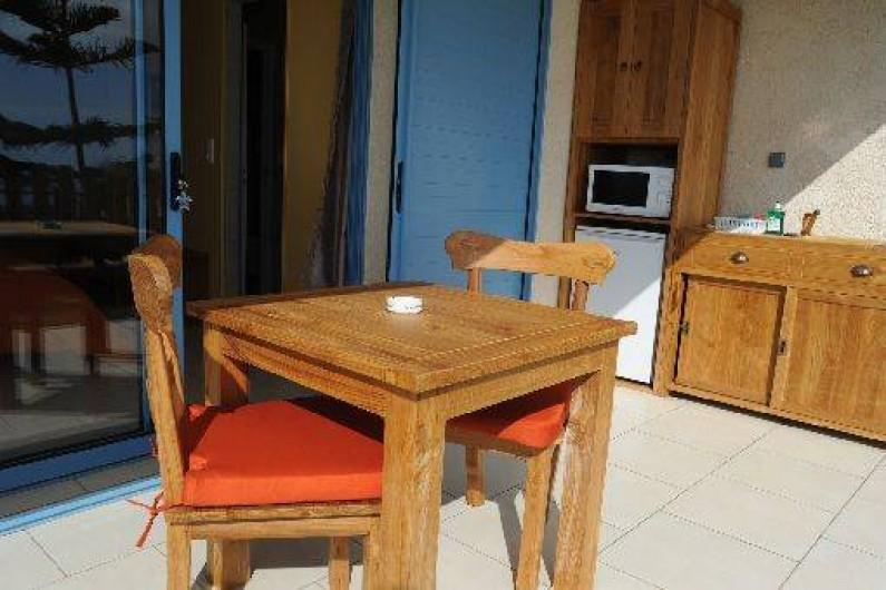 Location de vacances - Chambre d'hôtes à Saint-Leu