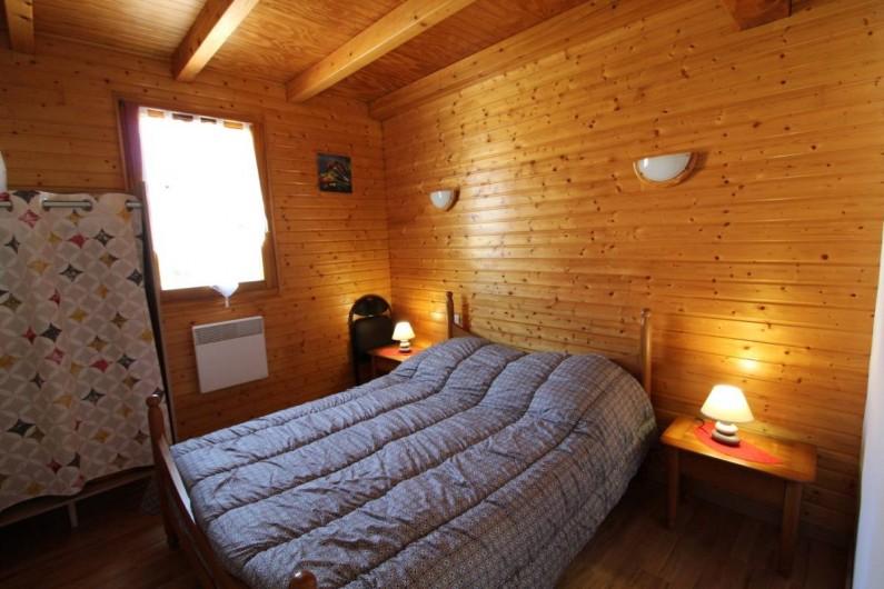 Location de vacances - Gîte à Allarmont - chambre 1