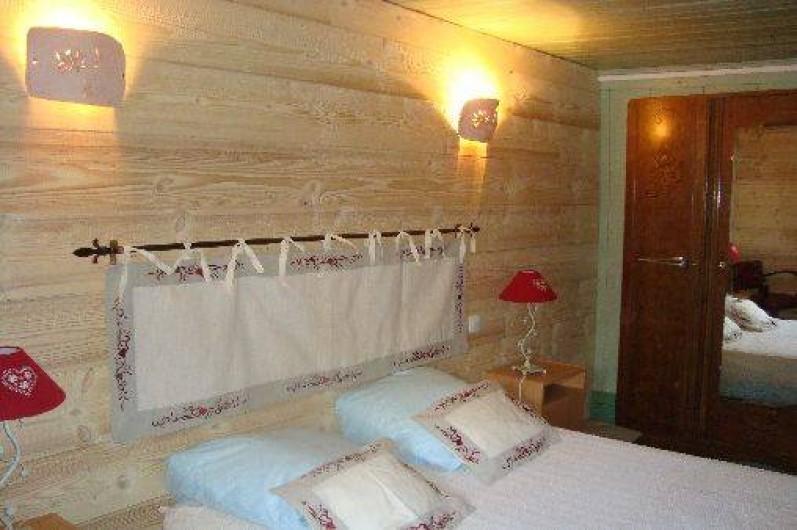 Location de vacances - Maison - Villa à Termignon