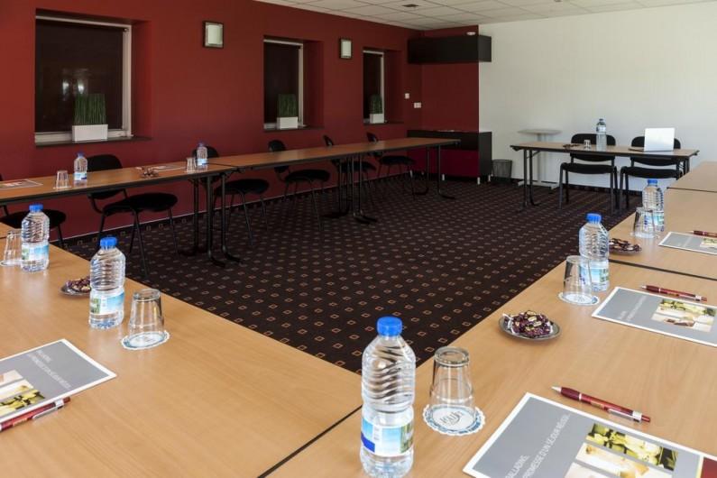 Location de vacances - Chambre d'hôtes à Foix - SALLE DE RÉUNION DE 45m2 SÉMINAIRE/GROUPE VOYAGE