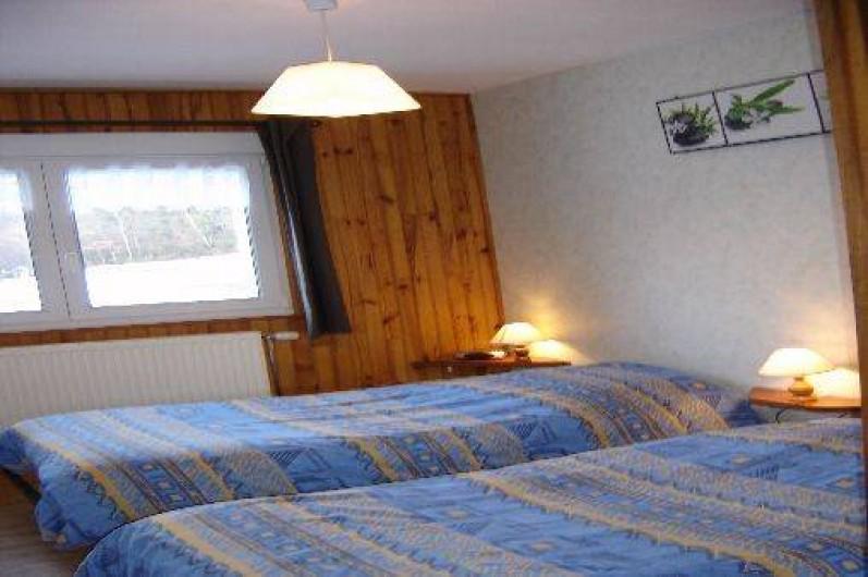 Location de vacances - Maison - Villa à Ban-sur-Meurthe-Clefcy - chambre n 2