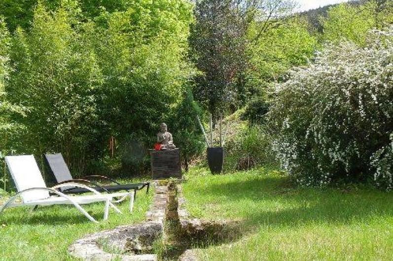 Location de vacances - Gîte à Jaujac