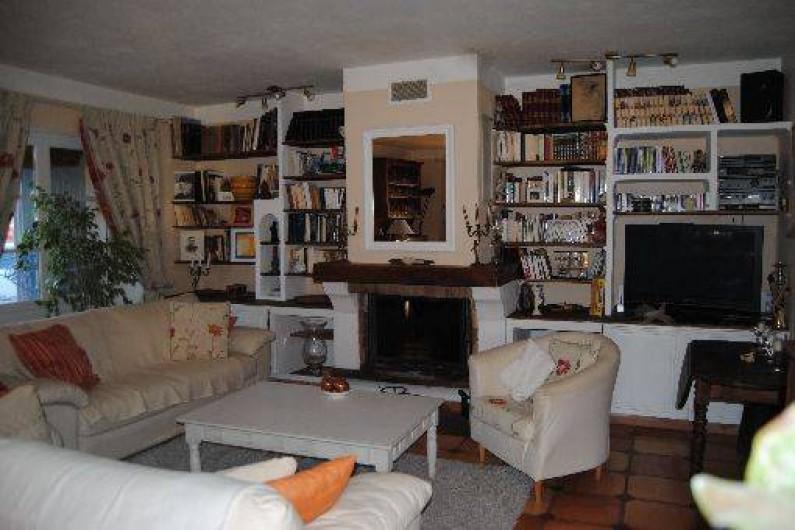 Location de vacances - Maison - Villa à Solliès-Pont