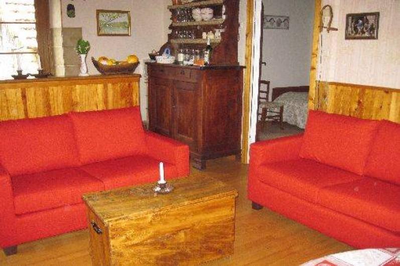 Location de vacances - Maison - Villa à Arrien-en-Bethmale