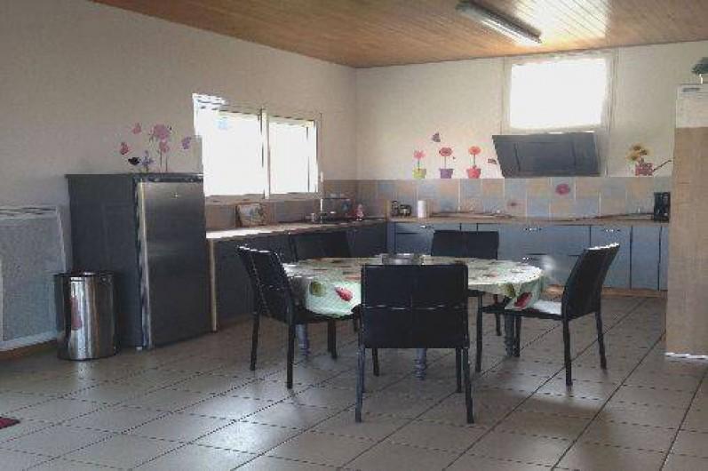 Location de vacances - Gîte à Vic-en-Bigorre