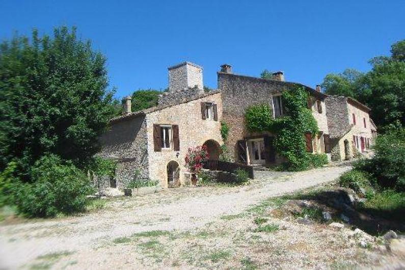 Location de vacances - Moulin à Rians