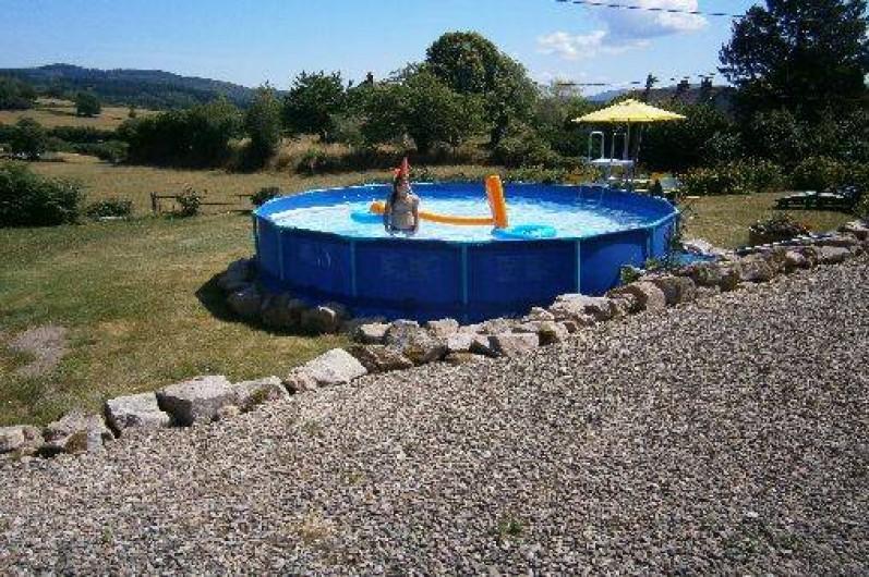 Location de vacances - Chambre d'hôtes à La Comelle