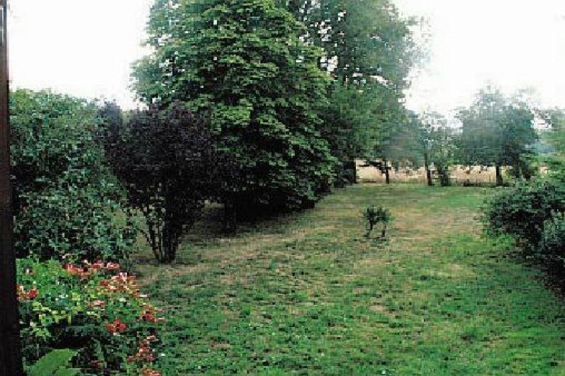 Location de vacances - Gîte à Saint-Hilaire-la-Treille
