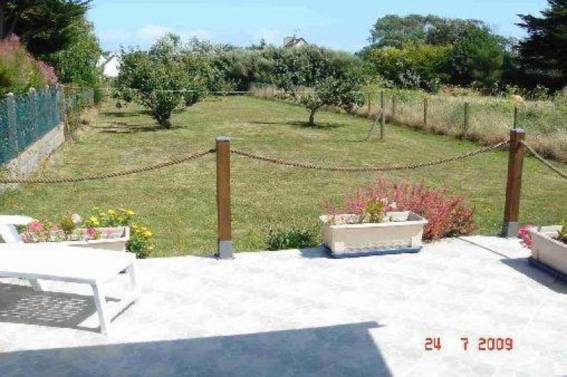 Location de vacances - Villa à Groix