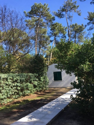Location de vacances - Maison - Villa à Vendays-Montalivet