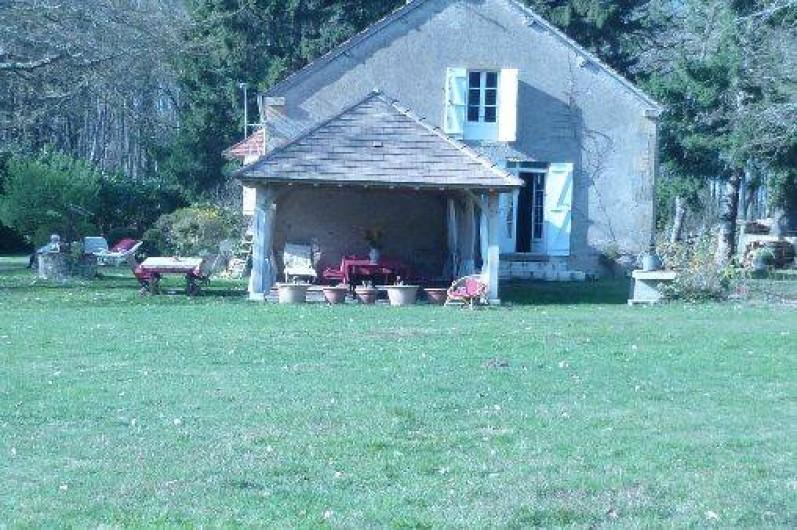 Location de vacances - Maison - Villa à Braize