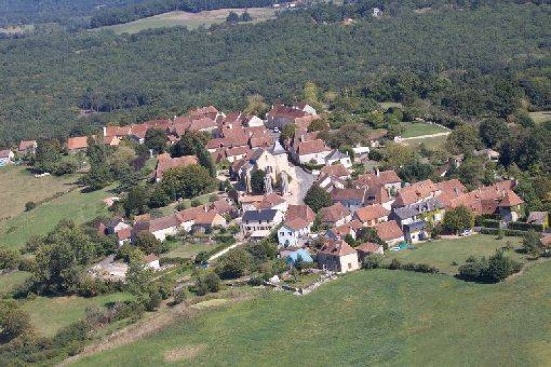 Location de vacances - Chambre d'hôtes à Saint-Raphaël - notre village de st raphael