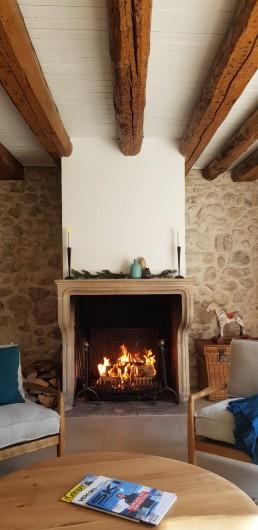 Location de vacances - Maison - Villa à Villard-de-Lans - Ambiance chaleureuse