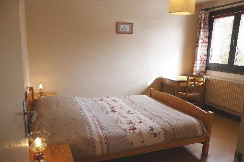 Location de vacances - Appartement à Ceillac