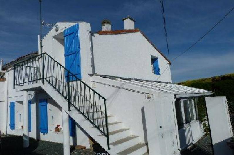 Location de vacances - Appartement à Arvert