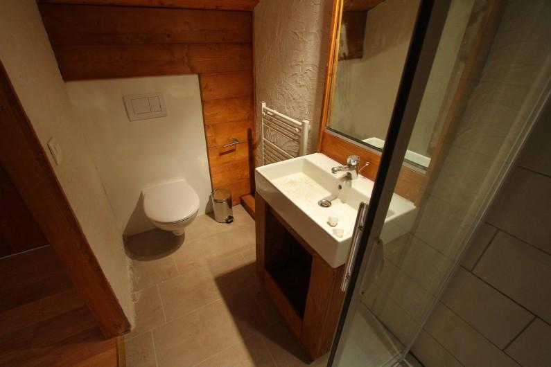 Location de vacances - Appartement à Saint-Martin-de-Belleville