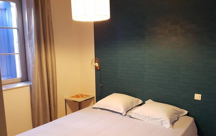Location de vacances - Appartement à Villefranche-de-Rouergue - Chambre 3