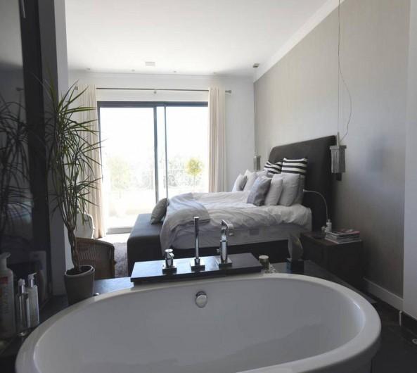 Location de vacances - Villa à Biarritz