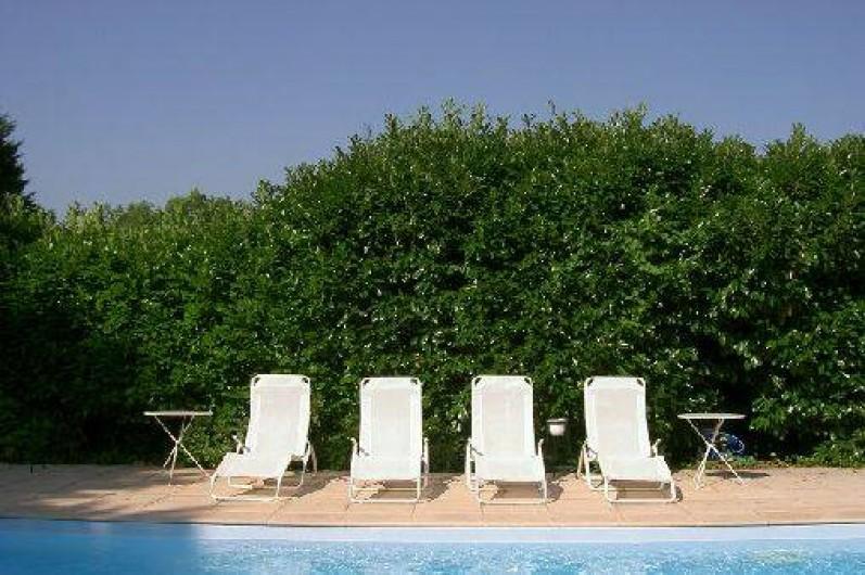 Location de vacances - Appartement à Figeac